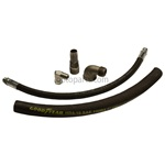 10 HP Permco Retrofit Hose Kit