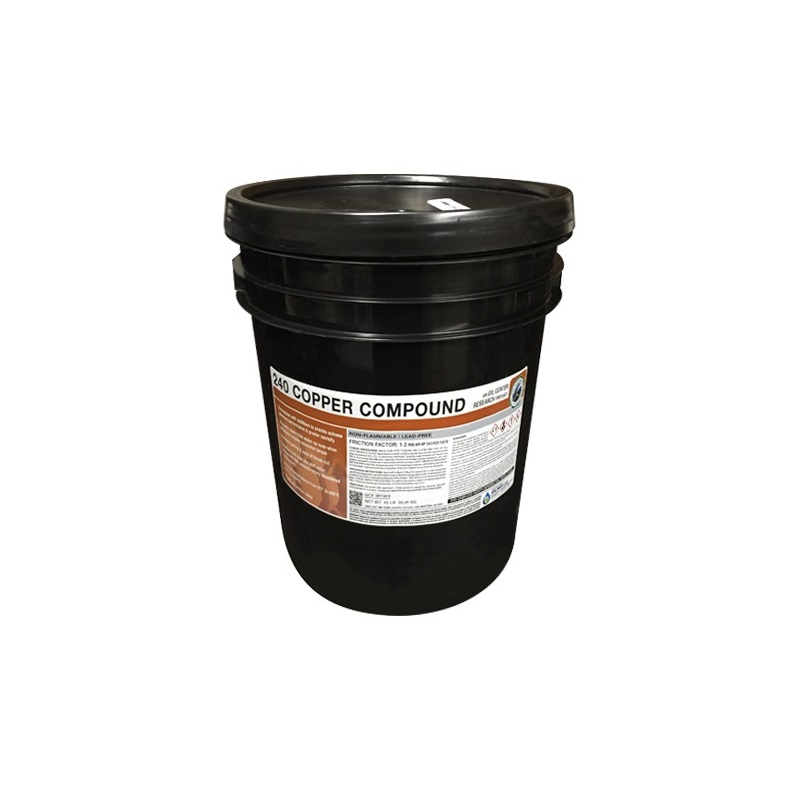 Jet-Lube 21 (5 Gal) Copper Base Grease