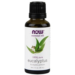 Eucalyptus Essential Oil - 1 FL OZ