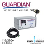 GUARDIAN™ Monitor 110v/220v Digital Remote