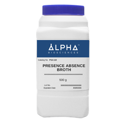 Presence-Absence Broth