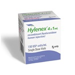 Helenex Recombinant Injectable 150 Unit/mL, 1mL Vial - Preservative Free