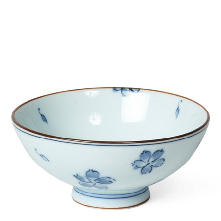"Chirashi Bloom 4.5"" Rice Bowl"