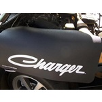 Original Fender Gripper - Charger