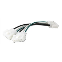 CONTROL ACCESSORY: AMP SPLITTER HARNESS 2-1