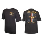 Mustang Since 1964 Men's Large T-Shirt