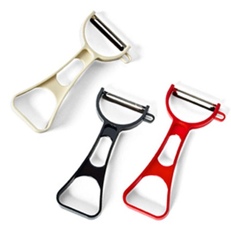 Plastic Handle Peeler