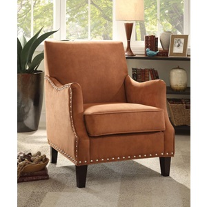 59445 ACCENT CHAIR