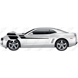 2010-2015 Chevrolet Camaro Speed Kit 2