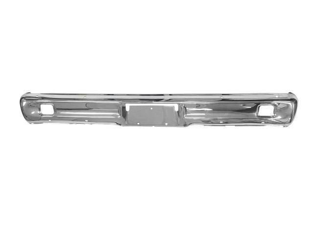 1964-65 Falcon Front Bumper