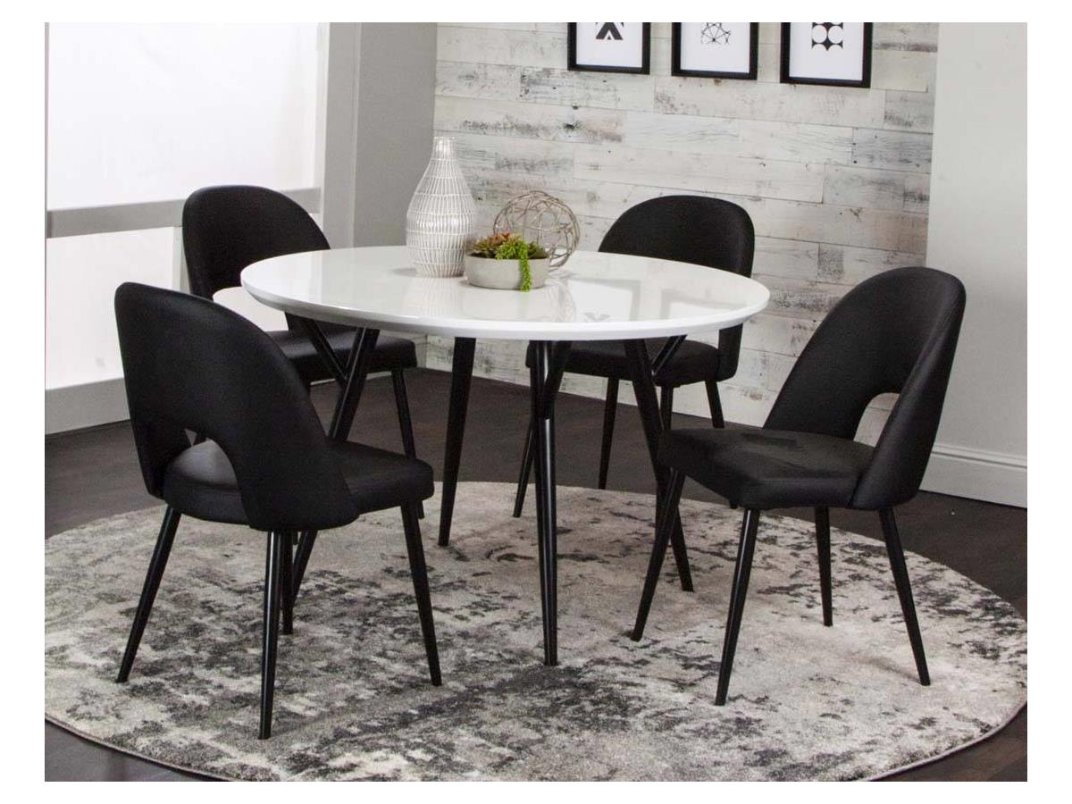 PLUTO 5PC DINING SET