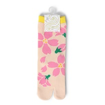 Tabi Socks - Sakura (Child)