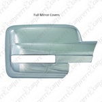 Mirror Covers - MC67, MC68 & MC69