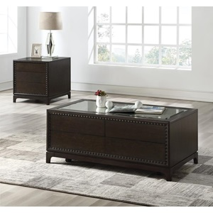 81255 Adelynn Coffee Table