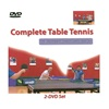 Complete Table Tennis DVD