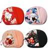 Fortune Cat Zippered Pouch