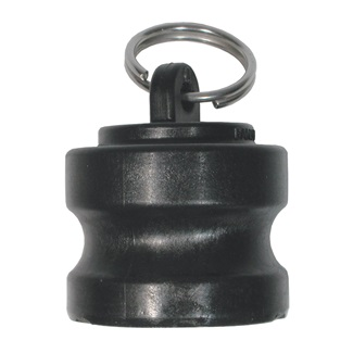 Type DP Polypropylene Camlocks