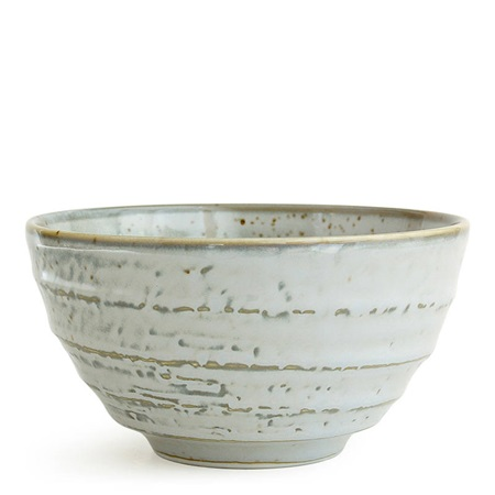 "GRAY MIST 6.25"" SOUP BOWL"