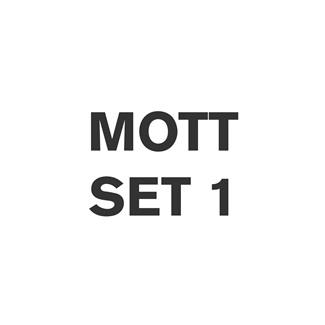 Braber Equipment - Mott Flail Sets
