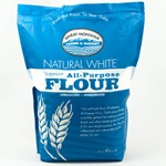 White Flour, Natural Premium Unbleached