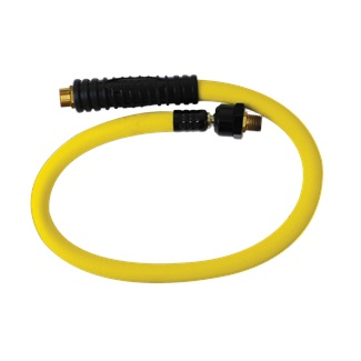 "3/8"" 2ft Whip Hose"