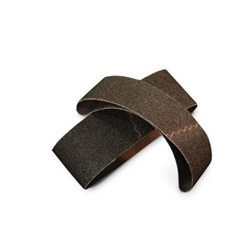 "Belts - 6"" x 48"" Open Coat Aluminum Oxide Belts"