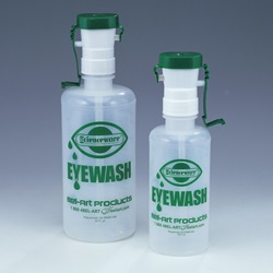 Emergency Eyewash Bottle  (Bel-Art Scienceware)