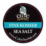 Celtic Kosher Fine Sample