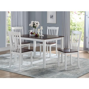 77065 5PC PK DINING SET