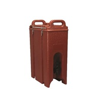 Cambro 250LCD402 Camtainer Beverage Carrier Insulated Plastic