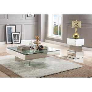 80270 COFFEE TABLE