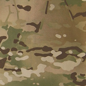 Multicam Camo Lid Green 58 Quart