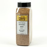 Mustard Seed Whole - 26 oz