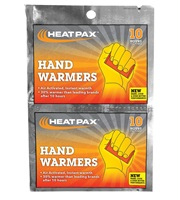 Heat Pax® Hand Warmers 5-Pack