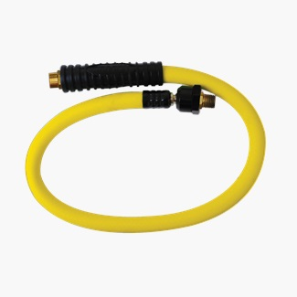 "HOSE, WHIP 3/8"" 2FT"