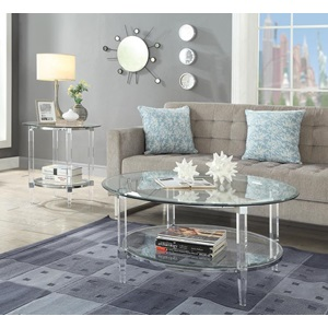 80945 COFFEE TABLE