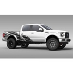 Wasteland Truck Graphics (satin black)