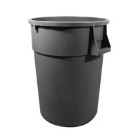 FSE 44 Gallon Waste Receptacle