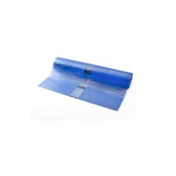 "58 X 48 X 90"" 3 MIL BLUE PREMIUM METAL GUARD"