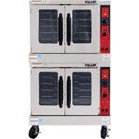 Vulcan VC55GD Gas Convection Oven