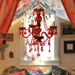 "25.5""H Poetic Wanderlust by Tracy Porter Royal Rojo Cordless LED Chandelier"