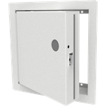 Insulated Fire-Rated Access Door