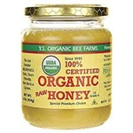 Organic Raw Honey, Y.S. Organic Bee Farms