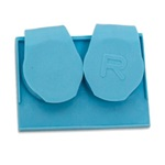 Jumbo Contact Lens Case - Blue