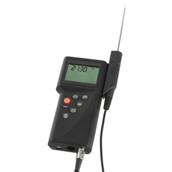 Digital Pasteurization Thermometer