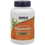 Silymarin, Double Strength 300mg (200 Vcaps)