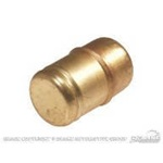 64-73 Brass Fuel Sender Float