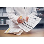 Pharmacy Label Forms