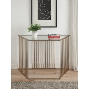 81244 OAKLIE SOFA TABLE