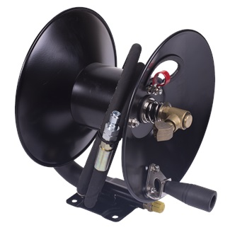 50ft Hose Reel Conversion Kit